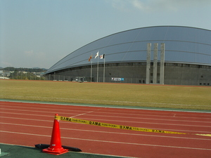 2006 Jユース仙台戦@宮城 - コ...
